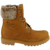Παπούτσια Γυναίκα Snow boots Panama Jack  Beige
