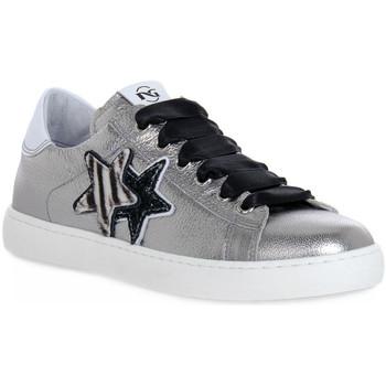 Xαμηλά Sneakers NeroGiardini NERO GIARDINI 115 SUNRISE ACIAIO