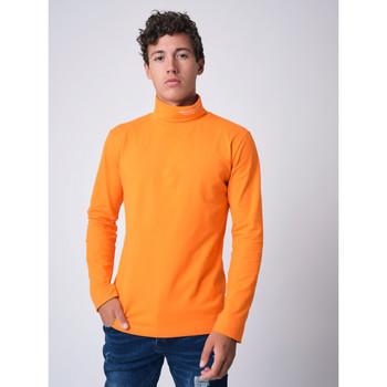 Υφασμάτινα Άνδρας Πουλόβερ Project X Paris  Orange