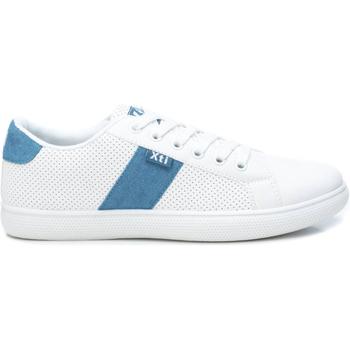 Παπούτσια Άνδρας Χαμηλά Sneakers Xti 49682 AZUL Azul