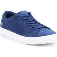 Παπούτσια Άνδρας Χαμηλά Sneakers Lacoste 7-31CAM0138120 navy