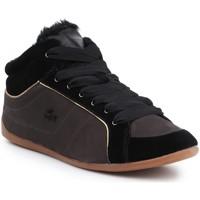 Παπούτσια Γυναίκα Ψηλά Sneakers Lacoste Missano MID 7-26SRW42072B6 black