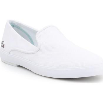 Παπούτσια Γυναίκα Slip on Lacoste Cherre 7-31CAW0106001 white