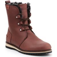 Παπούτσια Γυναίκα Μπότες Lacoste Baylen 7-30SRW4100078 brown
