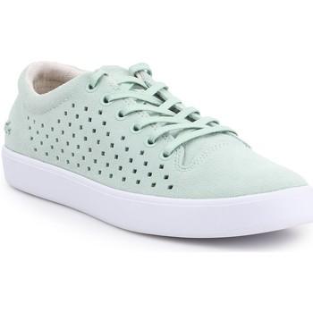 Παπούτσια Γυναίκα Χαμηλά Sneakers Lacoste Tamora Lace 7-31CAW01351R1 miętowy