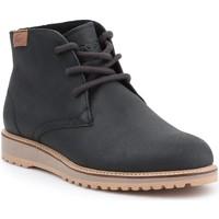 Παπούτσια Γυναίκα Μπότες Lacoste Manette 7-34CAW0038024 Navy blue