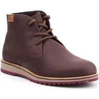 Παπούτσια Γυναίκα Μπότες Lacoste Manette 7-34CAW0038176 brown