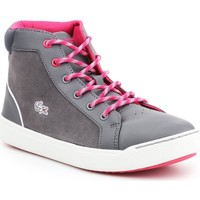 Παπούτσια Γυναίκα Ψηλά Sneakers Lacoste Explorateur MID 7-32CAJ1001248 grey, pink