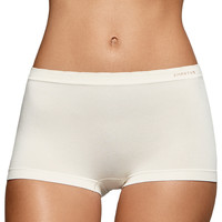 Εσώρουχα Γυναίκα Shorties / Boxers Impetus Woman 8200200 J80 Beige