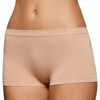 Εσώρουχα Γυναίκα Shorties / Boxers Impetus Woman 8200200 144 Beige