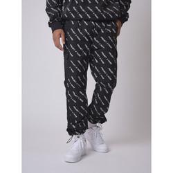 Υφασμάτινα Άνδρας Φόρμες Project X Paris  Black
