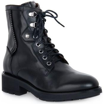 Μπότες NeroGiardini NERO GIARDINI 100 SAVAGE NERO