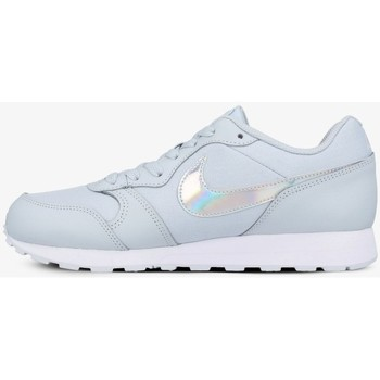 Παπούτσια Γυναίκα Sport Indoor Nike MD RUNNER 2 FP CJ2141 Grey