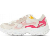 Παπούτσια Γυναίκα Sport Indoor Fila Select Low WMN 1010662 Multicolour