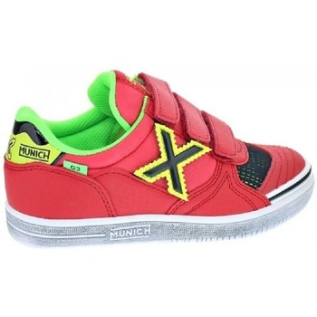 Xαμηλά Sneakers Munich G-3 KID VCO SWITCH 1514129