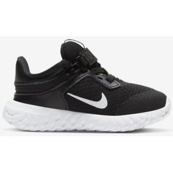 Παπούτσια Παιδί Sport Indoor Nike Revolution 5 FlyEase CQ4651 Black