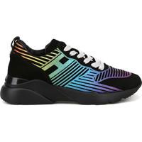 Παπούτσια Γυναίκα Χαμηλά Sneakers Hogan GYW3850AZ10CR0B999 multicolore