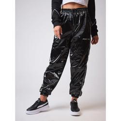 Υφασμάτινα Γυναίκα Φόρμες Project X Paris  Black