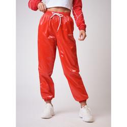 Υφασμάτινα Γυναίκα Φόρμες Project X Paris  Red