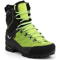 Παπούτσια Άνδρας Πεζοπορίας Salewa MS Vultur EVO GTX 61334-0916 black, green