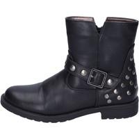 Παπούτσια Κορίτσι Μποτίνια It's For You BK406 Μαύρος