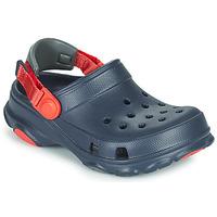 Παπούτσια Παιδί Σαμπό Crocs CLASSIC ALL-TERRAIN CLOG K Μπλέ