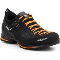 Παπούτσια Άνδρας Πεζοπορίας Salewa MS MTN Trainer 2 GTX 61356-0933 black, orange