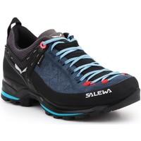 Παπούτσια Γυναίκα Πεζοπορίας Salewa WS MTN Trainer 2 GTX 61358-8679 black, navy