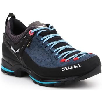 Παπούτσια Γυναίκα Πεζοπορίας Salewa WS MTN Trainer 2 GTX 61358-8679 navy , black