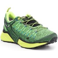 Παπούτσια Άνδρας Πεζοπορίας Salewa MS Dropline GTX 61366-0953 black, yellow, green