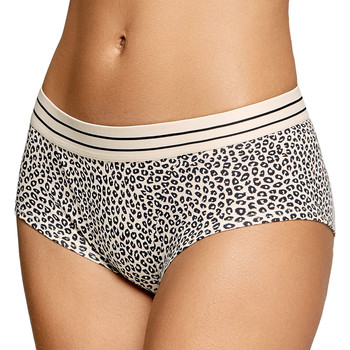 Εσώρουχα Γυναίκα Shorties / Boxers Impetus Woman 8202H86 F86 Beige