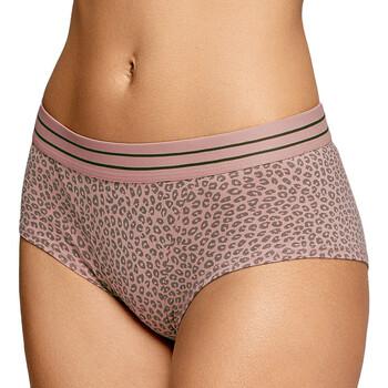 Εσώρουχα Γυναίκα Shorties / Boxers Impetus Woman 8202H86 J87 Ροζ