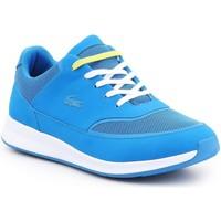 Παπούτσια Γυναίκα Χαμηλά Sneakers Lacoste Chaumont Lace 217 7-33SPW1022125 blue