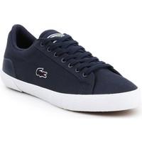 Παπούτσια Άνδρας Χαμηλά Sneakers Lacoste Lerond 319 5 CMA 7-38CMA0056092 navy