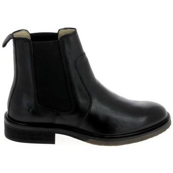 Μπότες Kickers Alphasea Noir [COMPOSITION_COMPLETE]