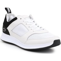 Παπούτσια Άνδρας Χαμηλά Sneakers Lacoste Joggeur 217 1 G 7-33TRM1004147 white, beige, black