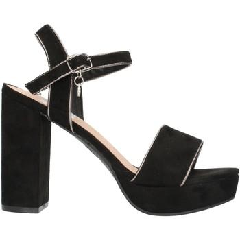 Παπούτσια Γυναίκα Σανδάλια / Πέδιλα Xti 35179 Black