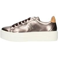 Παπούτσια Γυναίκα Ψηλά Sneakers Alviero Martini ZA136559A Bronze