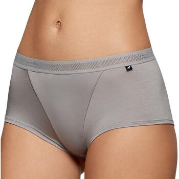 Εσώρουχα Γυναίκα Shorties / Boxers Impetus Travel Woman 8201F84 G20 Grey
