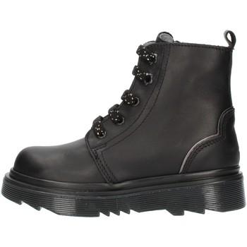 Παπούτσια Κορίτσι Μπότες για την πόλη NeroGiardini I021600F Black