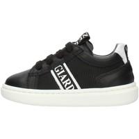 Παπούτσια Αγόρι Χαμηλά Sneakers Nero Giardini I023922M Black