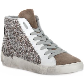 Ψηλά Sneakers At Go GO CALIFORNIA TORTORA