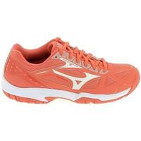 Παπούτσια Άνδρας Χαμηλά Sneakers Mizuno Cyclone K Rose Ροζ
