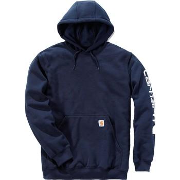 Φούτερ Carhartt Sweatshirt à capuche Logo