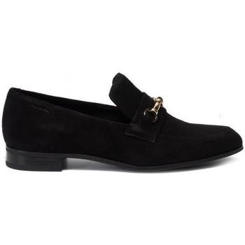 Παπούτσια Γυναίκα Μοκασσίνια Vagabond Shoemakers Frances Black Moccasins Black
