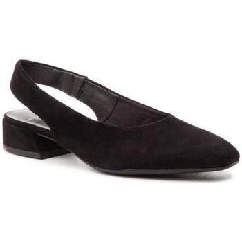 Παπούτσια Γυναίκα Μπαλαρίνες Vagabond Shoemakers Joyce Black Flats Black