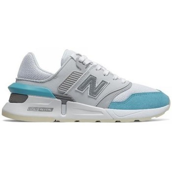 Xαμηλά Sneakers New Balance 997 Sport White Blue Sneakers [COMPOSITION_COMPLETE]