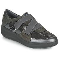 Παπούτσια Γυναίκα Χαμηλά Sneakers Stonefly ROCK 11 Grey