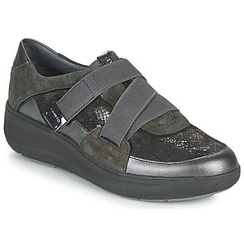 Xαμηλά Sneakers Stonefly ROCK 11 ΣΤΕΛΕΧΟΣ: Δέρμα & ΕΠΕΝΔΥΣΗ: Ύφασμα & ΕΣ. ΣΟΛΑ: Δέρμα & ΕΞ. ΣΟΛΑ: Συνθετικό
