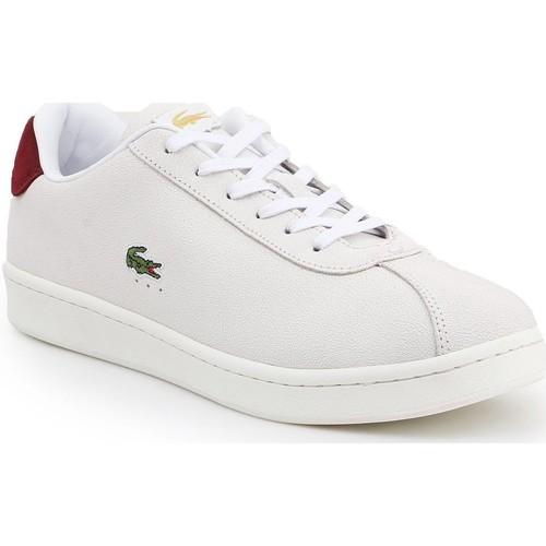 Παπούτσια Άνδρας Χαμηλά Sneakers Lacoste Masters 319 7-38SMA00331Y8 white
